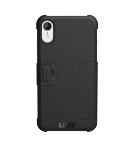 UAG METROPOLIS SERIES IPHONE XR CASE