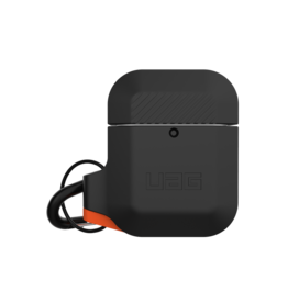 UAG SILICONE CASE FOR APPLE AIRPODS Orange