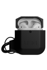 UAG SILICONE CASE FOR APPLE AIRPODS Black