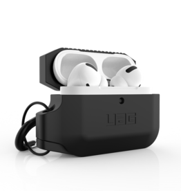 UAG SILICONE CASE FOR APPLE AIRPODS PRO Black