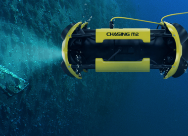 Chasing ROVs