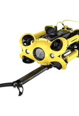 Chasing M2 Robotic Arm