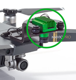Sentera DJI Mavic 2 NDVI Upgrade