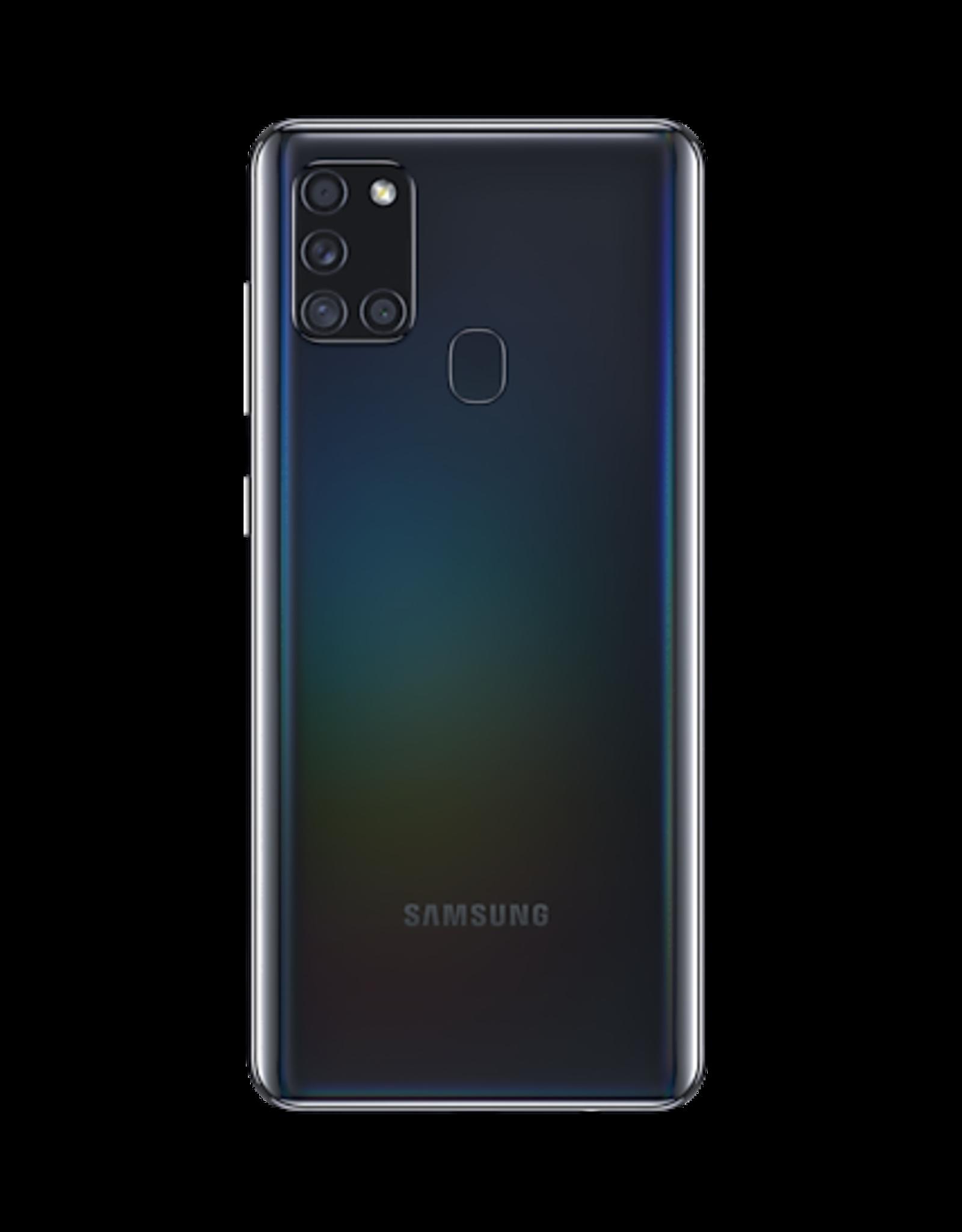 Samsung A21s Black 32GB