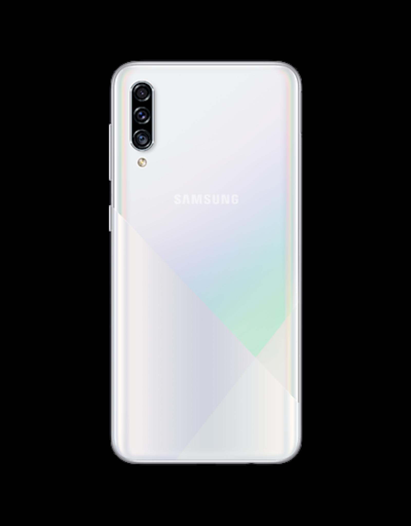 Samsung Galaxy A30s 128GB White