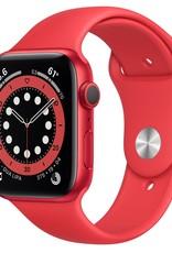 Apple Apple Watch Series 6 44mm Red