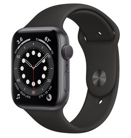 Apple Apple Watch Series 6 44mm Space Gray