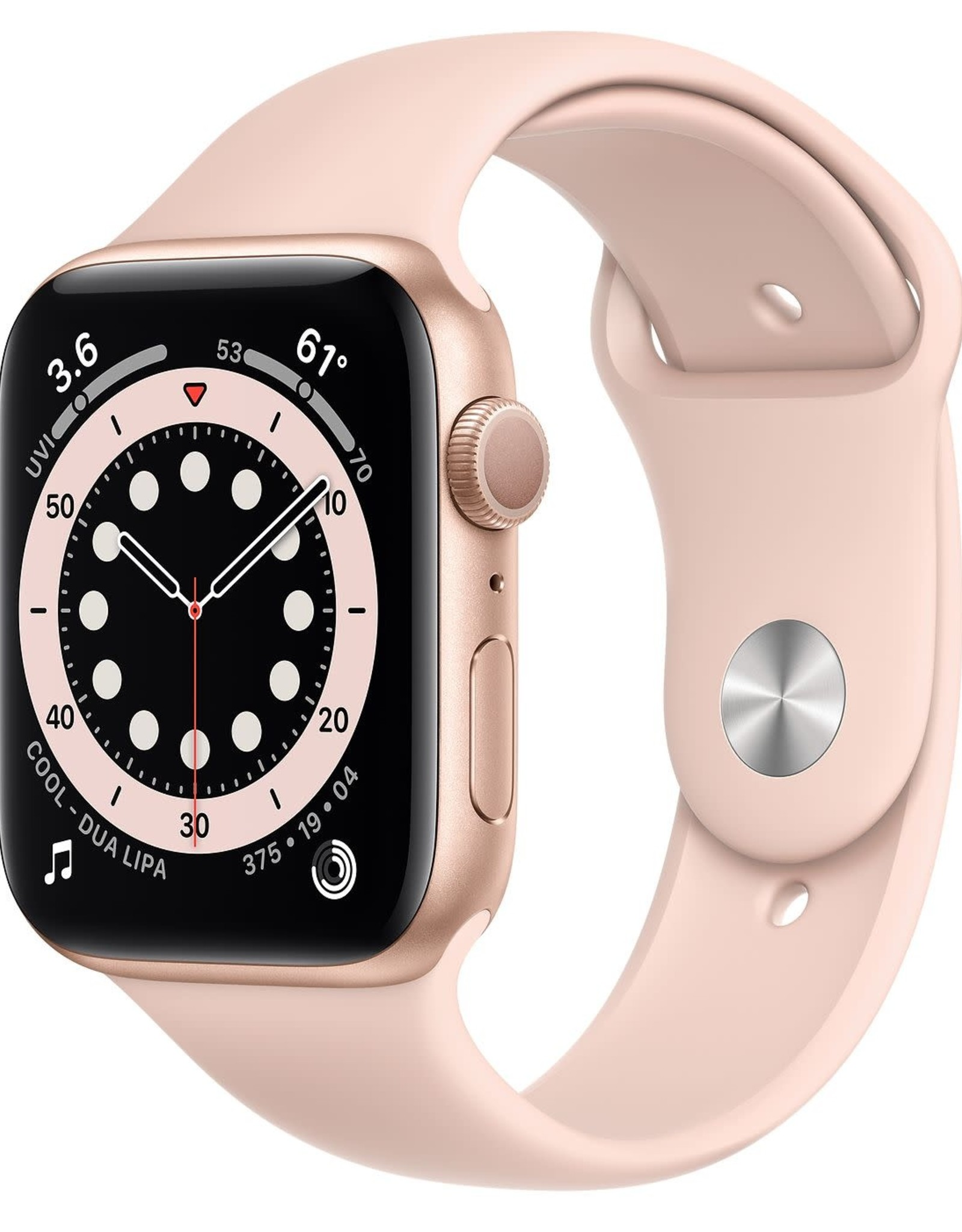 Apple Apple Watch Series 6 44mm Gold