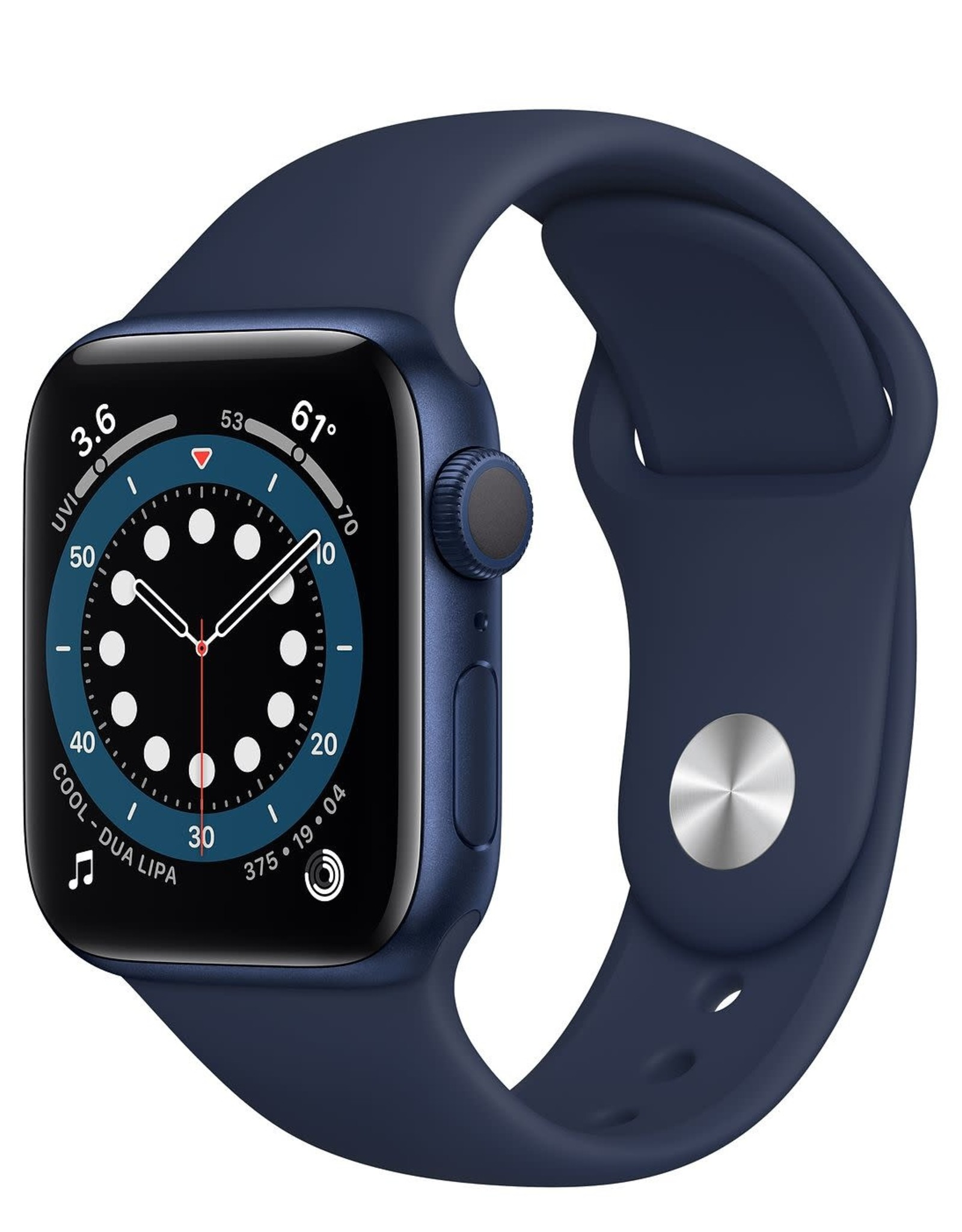 Apple Apple Watch Series 6 40mm Blue