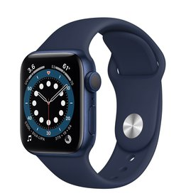 Apple Apple Watch Series 6 40mm Blue