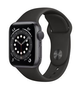 Apple Apple Watch Series 6 40mm Space Gray
