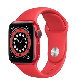 Apple Apple Watch Series 6 40mm Red