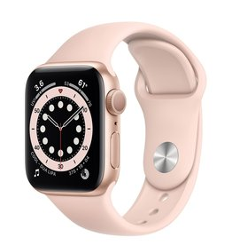 Apple Apple Watch Series 6 40mm Gold