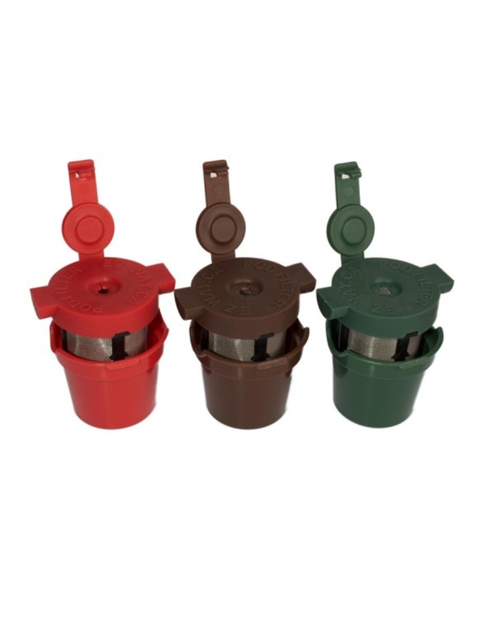Pour modèles K-Classic, K-Select, K55, K15, K50, K80 K-compact, Cuisinart, Hibrew