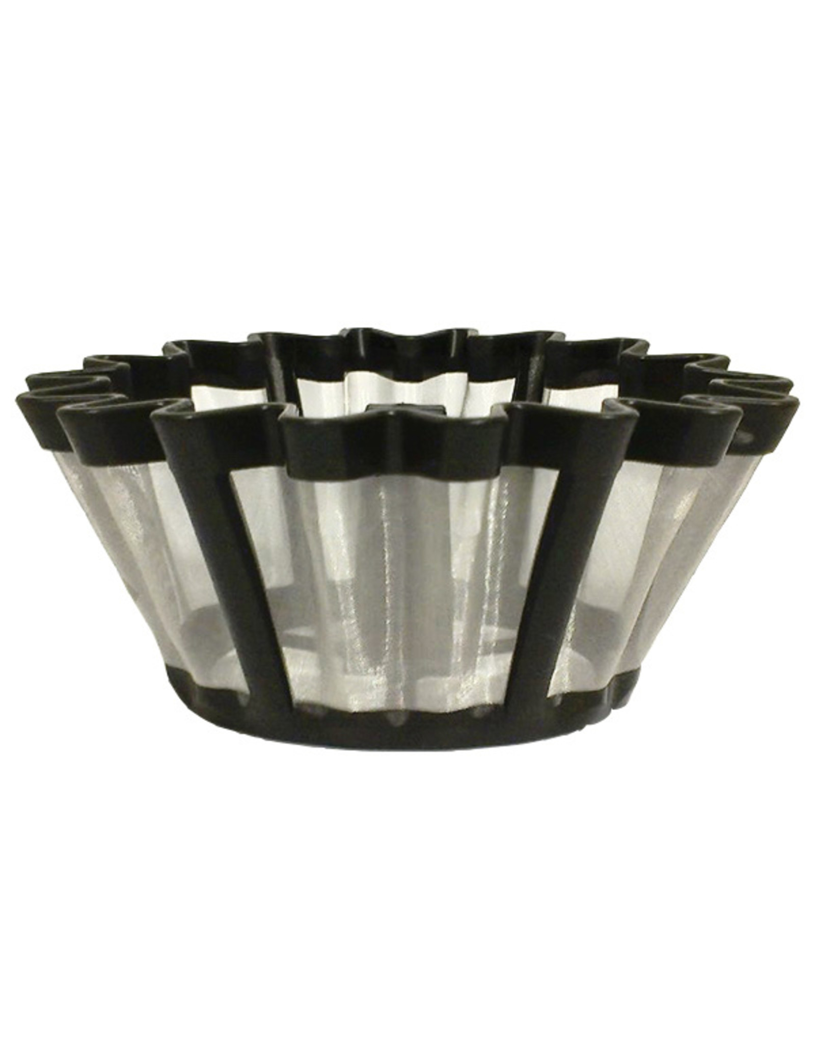 REUSABLE OVAL COFEE FILTER (6 to 12 cups)