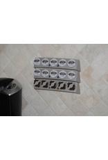 EZ WAY RACK FOR POD FILTER (K-cup compatible) - Copy