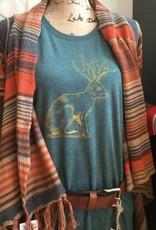 Women's Jackalope T-shirt