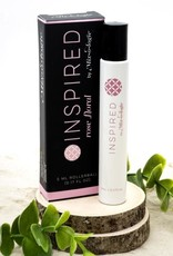Mixologie Inspired Rose Floral Rollerball Perfume