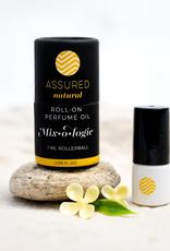 Mixologie Mini Assured Natural Rollerball Perfume