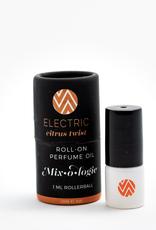 Mixologie Mini Electric Citrus Twist Rollerball Perfume