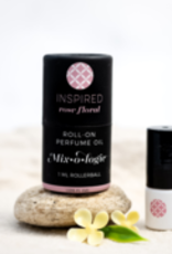 Mixologie Mini Inspired Rose Floral Rollerball Perfume