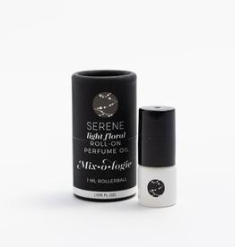 Mixologie Mini Serene Light Floral Rollerball Perfume