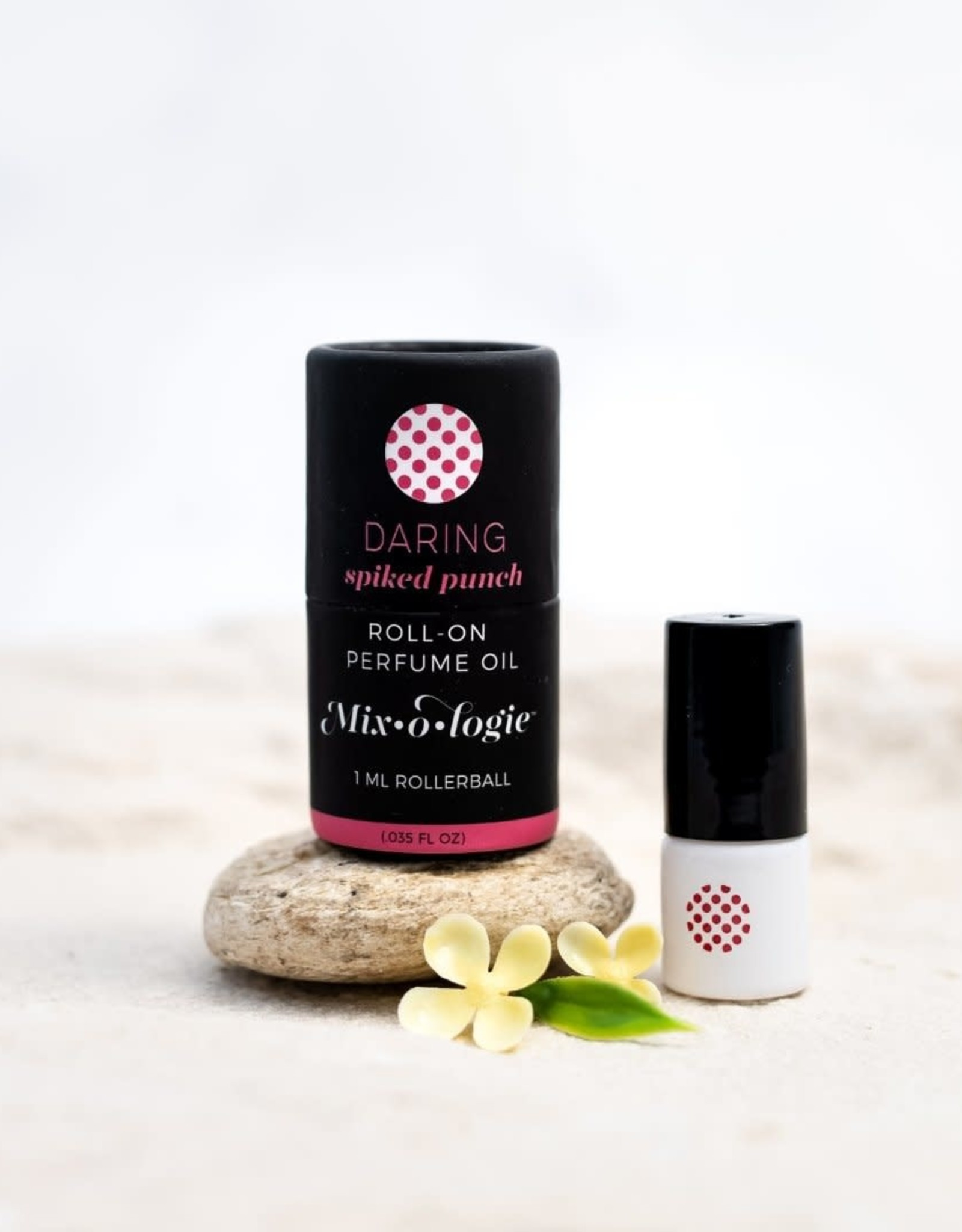Mixologie Mini Daring Spiked Punch Rollerball Perfume