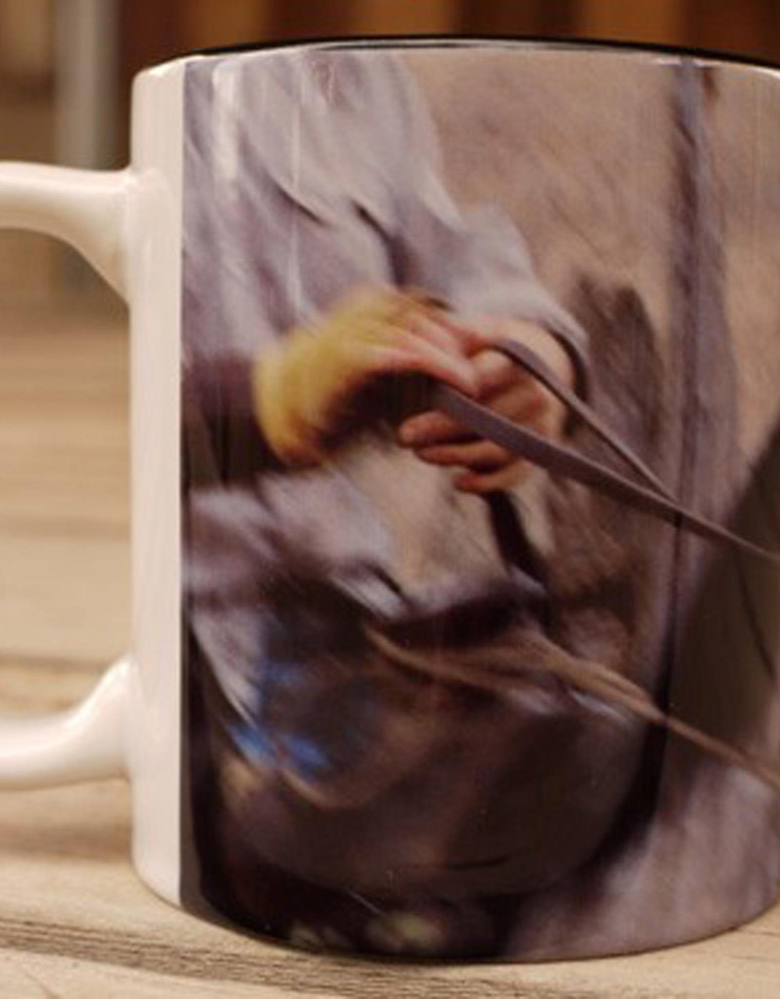 Min*Designs Mug, Ropin' with Calamity
