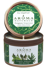 Aroma Naturals Soy Candle Tin, small,