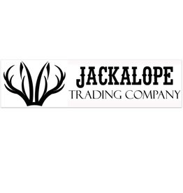 Jackalope Bumper Stickers