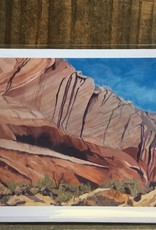 Canyon Beauty Note Card