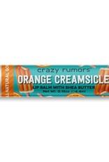 Crazy Rumors Orange Creamsicle Lip Balm
