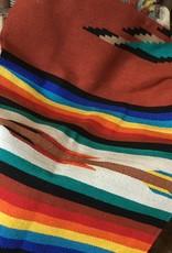 Blanket, Thunderbird 5x7'