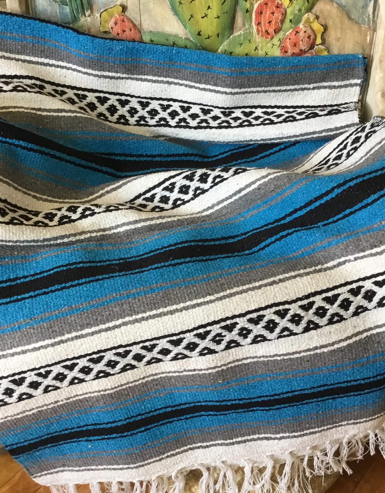 Blanket, Falsa New West