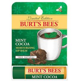 Burt's Bees Mint Cocoa L.E. Lip Balm