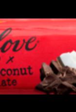 Chocolove Ganache & Coconut Dark Chocolate