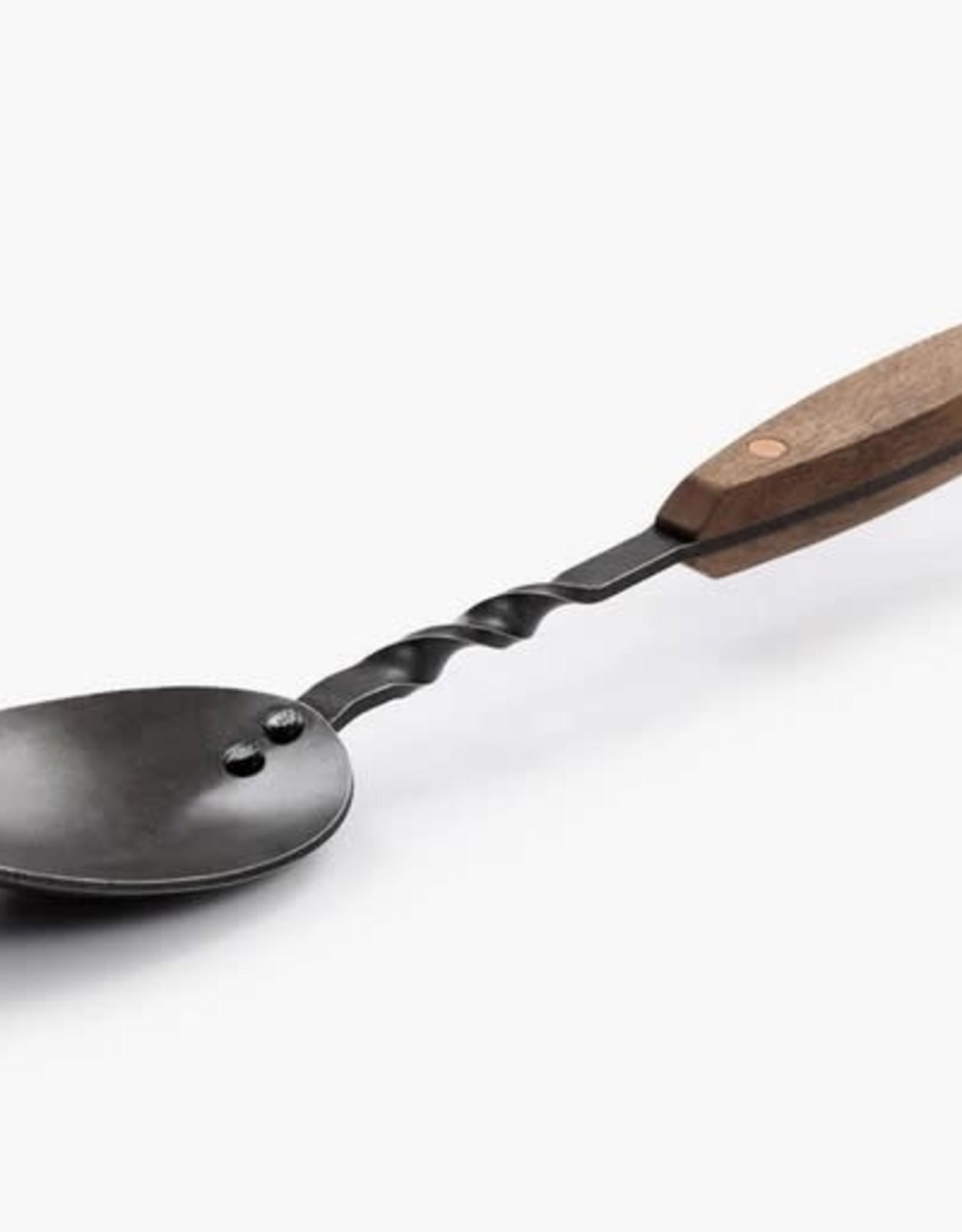 Barebones Living Chef Spoon, Cowboy Grill