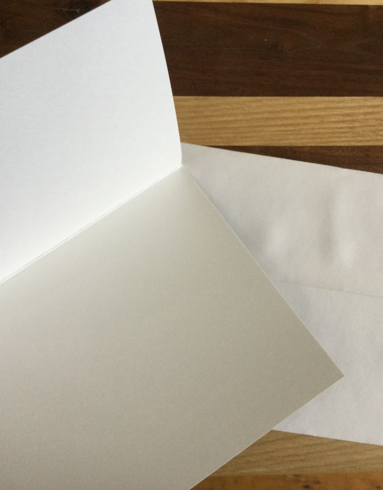Callie Note Card cvs