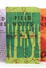 United States of Letterpress Field Notes