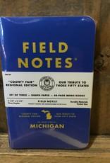County Fair Michigan 3-pack