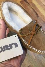 Lamo Footwear Moccasin, Britain Kids slipper Lamo