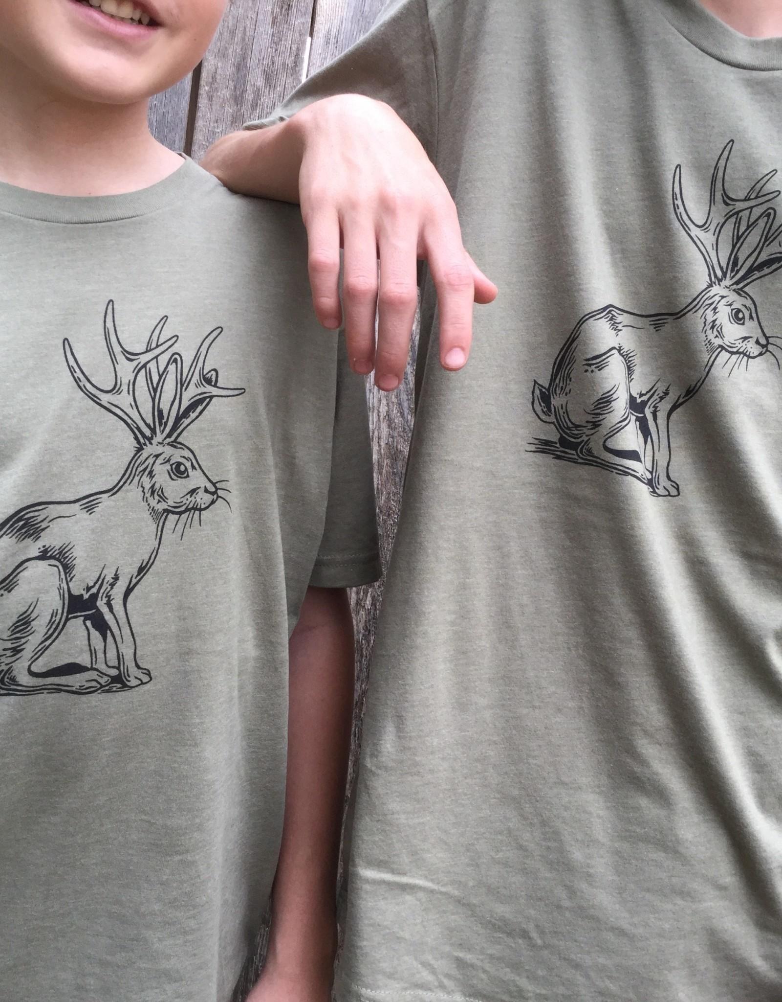 Men's Jackalope T-shirt
