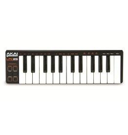 AKAI LPK25 25 Key Portable USB MIDI Keyboard Controller