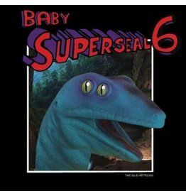 7 inch Baby Super Seal 6
