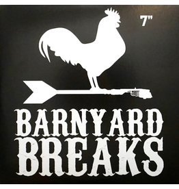 "Barnyard Breaks 7"" Scratch Record"