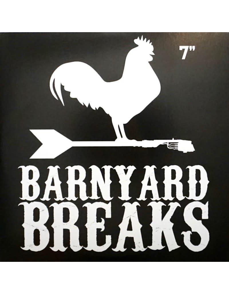 """7"""" Barnyard Breaks Scratch Record"""