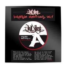 7 inch Portable Melodies Volume 1