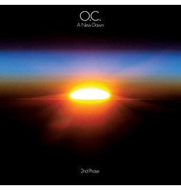 12 inch OC: A New Dawn