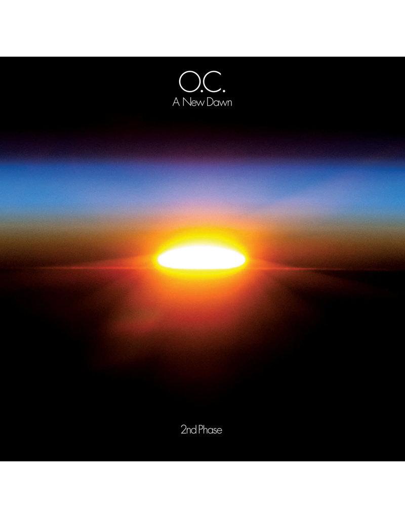 OC: A New Dawn Same Moon Same Sun - 2nd Phase LP