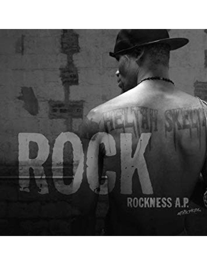 12 inch Rock Rockness A.P.
